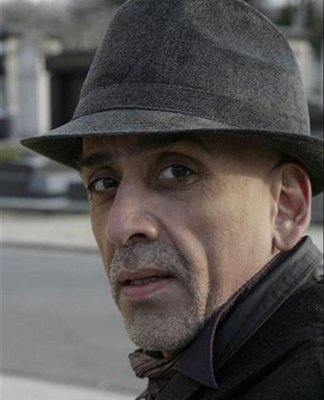 Hamidreza Javdan