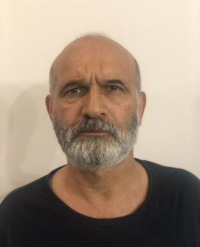acteur iranien