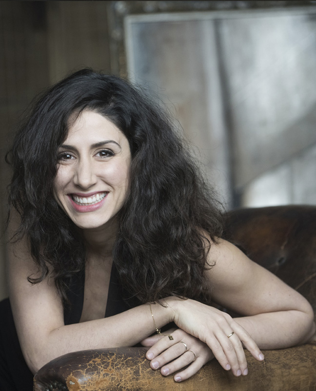 actrice comédienne iranienne