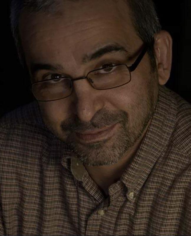 acteur / actor iran