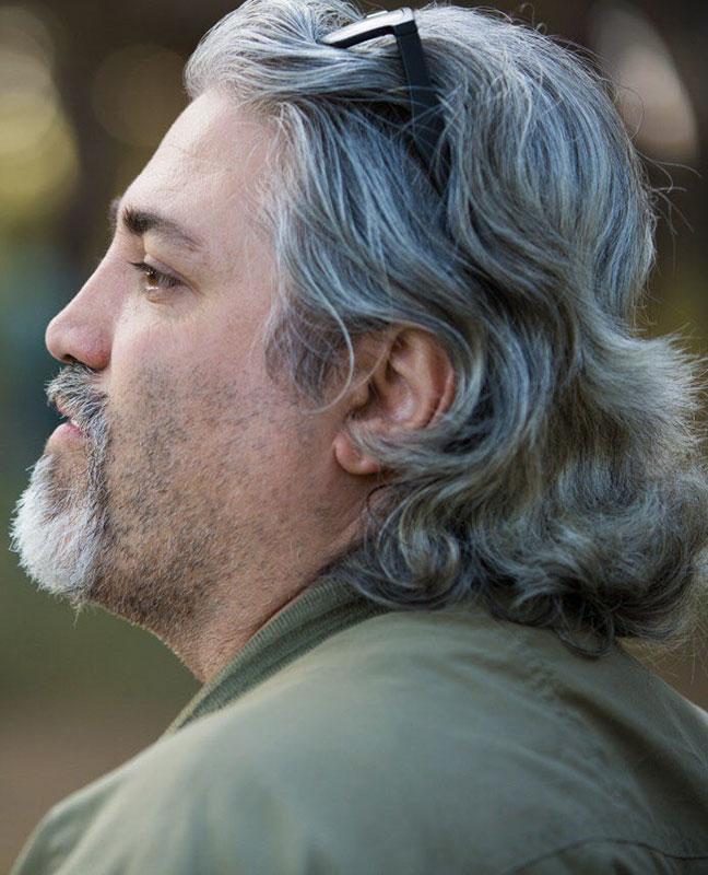 iranien acteur