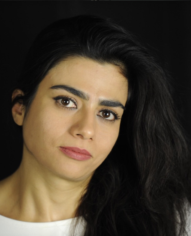 Iranienne actrice