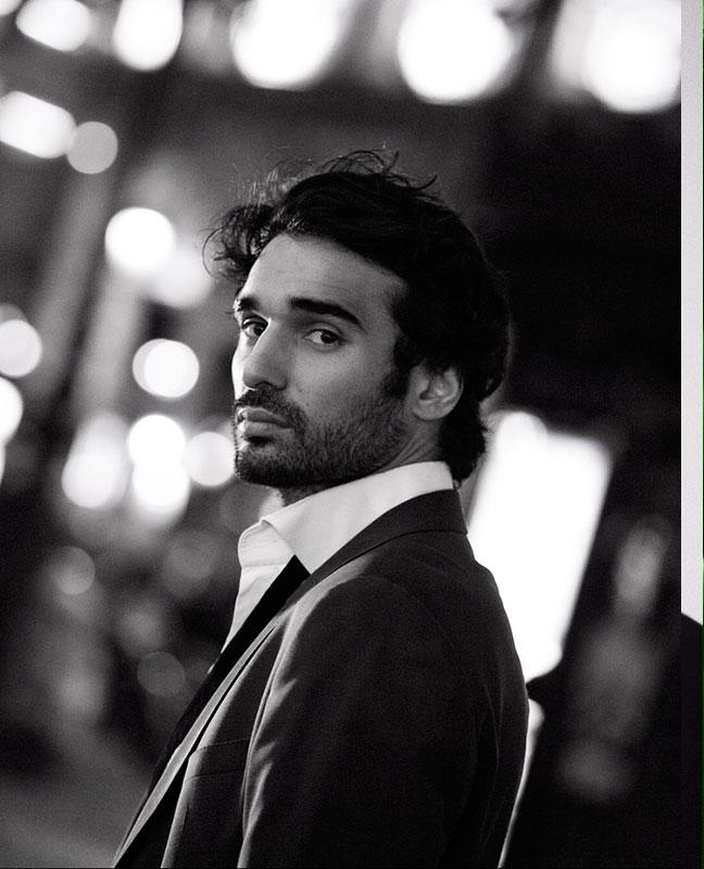 acteur persan italien