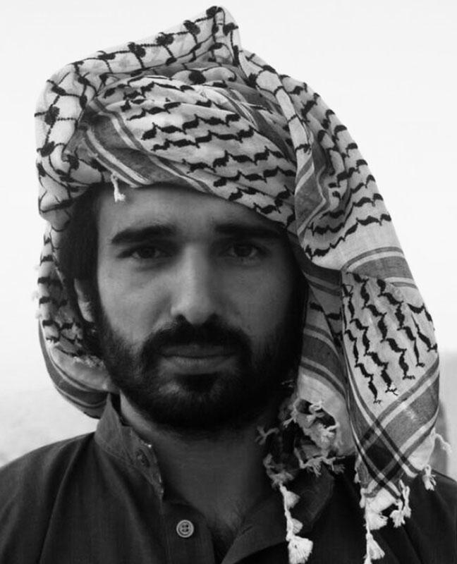 comédien iranien
