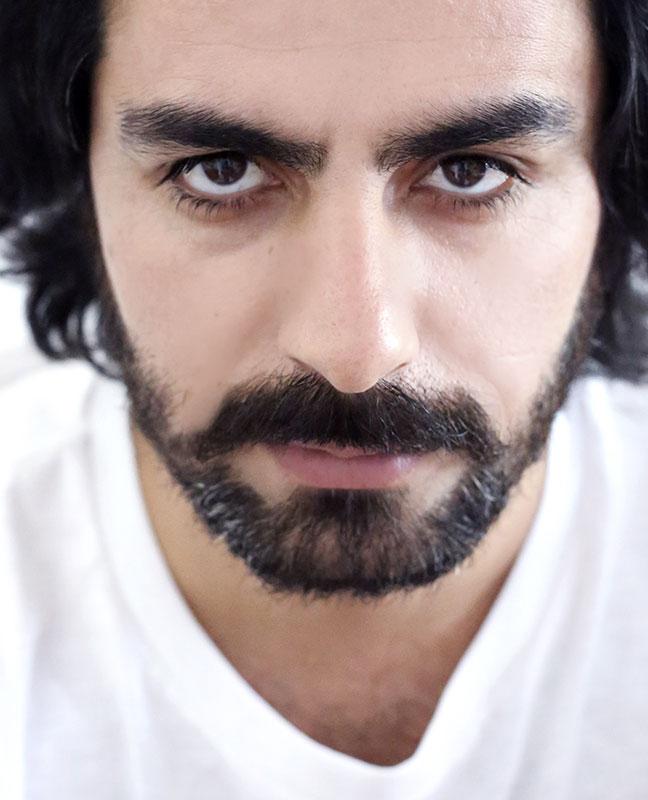 acteur parle ourdou