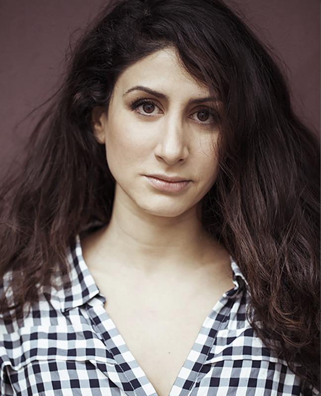 Aïda Asgarzadeh