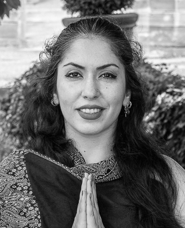 danseuse iranienne