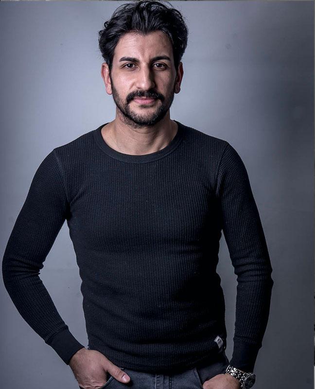 comédien turc